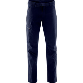 Maier Sports Oberjoch Gevoerde Outdoor Broek Heren, night sky